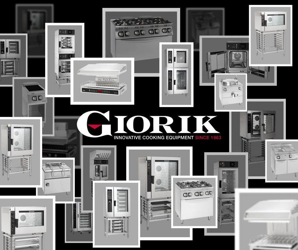 Giorik Equipment
