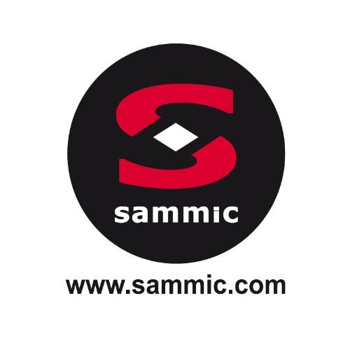 Sammic_logo